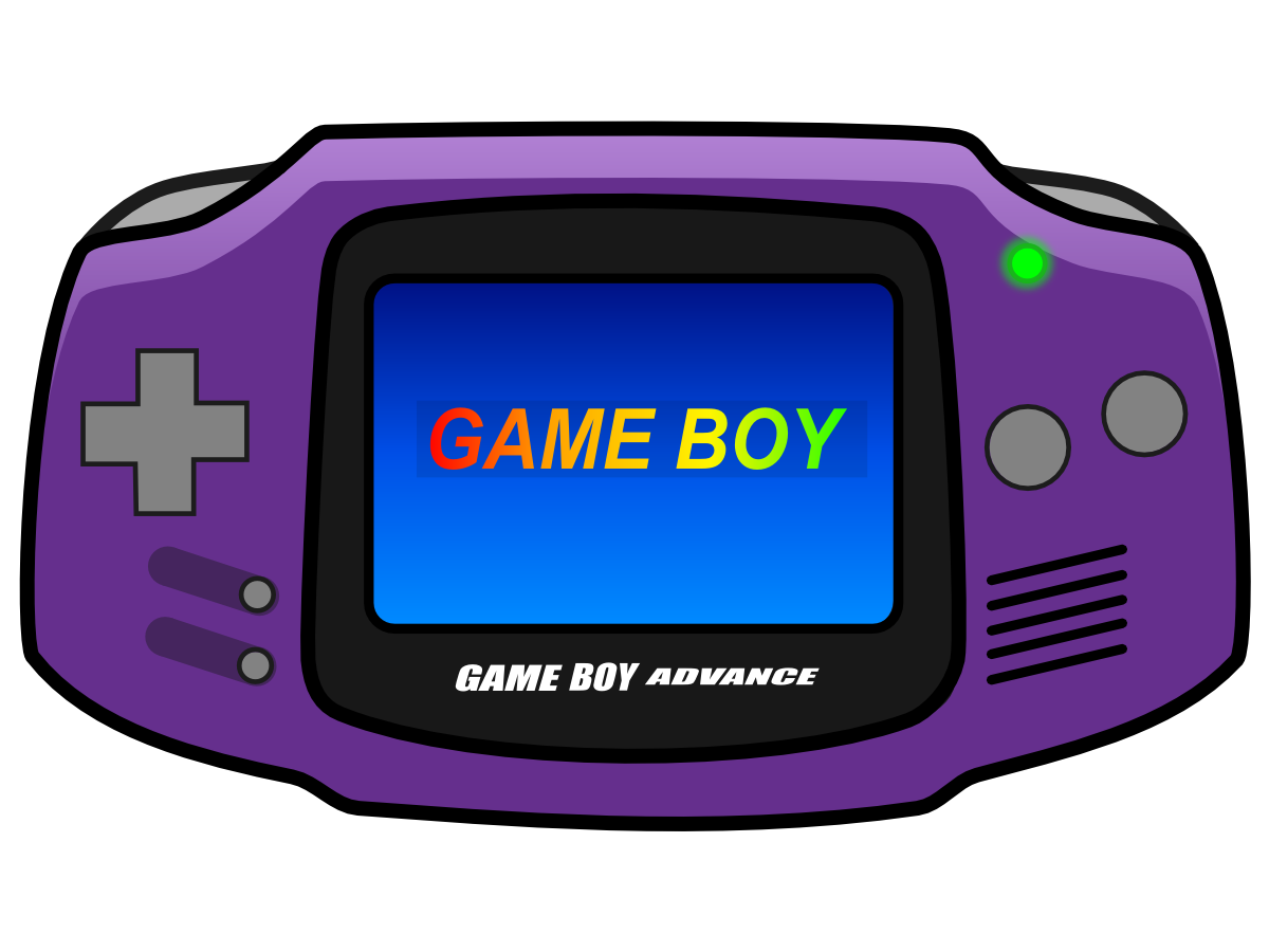 game boy advance gba - HD1200×900